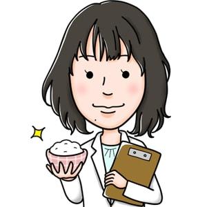 管理栄養士HITOMI