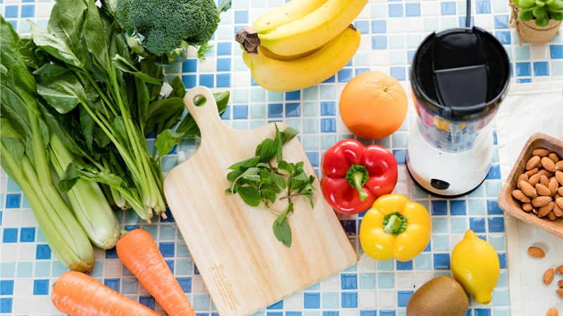 栄養イメージ