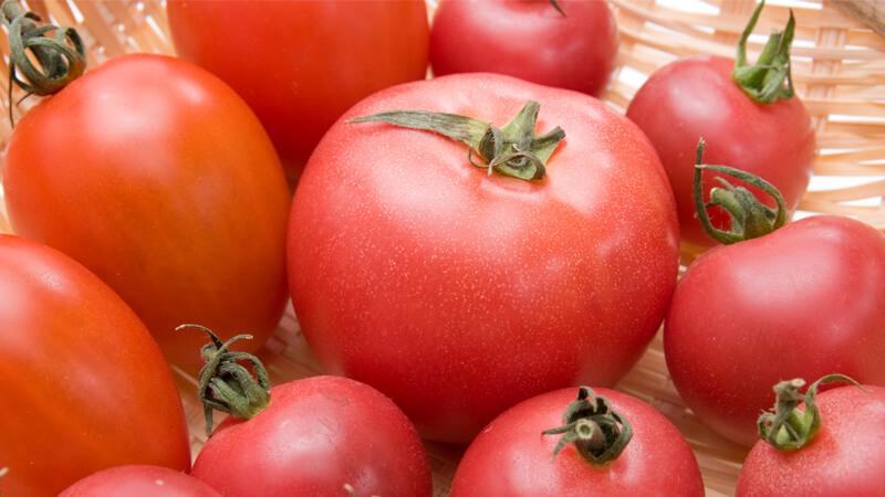 良いトマトイメージ
