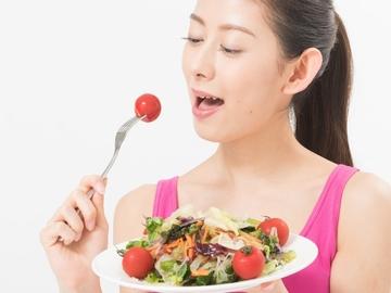 野菜を先に食べるとダイエットって本当?人体の消化機能を知ろう