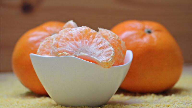 柑橘類イメージ
