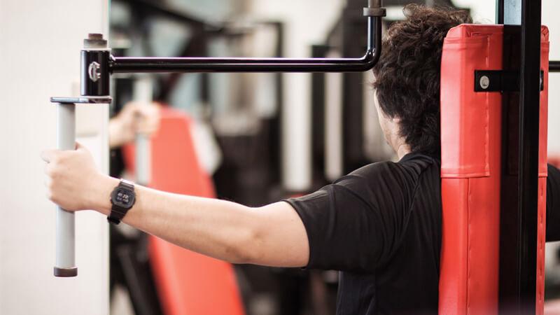 筋力トレーニングイメージ
