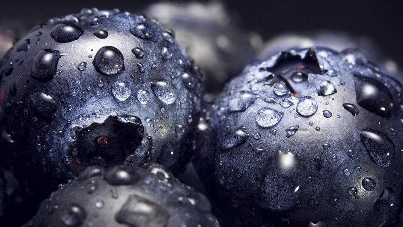 野菜の水分イメージ