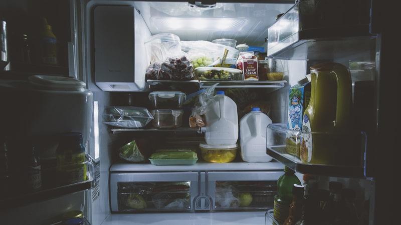 冷蔵庫イメージ