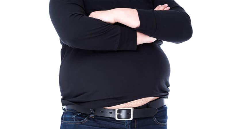 野菜の食べ過ぎで太るイメージ